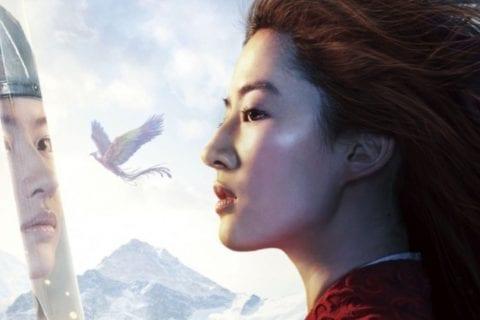 Ativistas pró-democracia boicotam a live-action 'Mulan' devido a um comentário da atriz sobre os protestos de Hong Kong.
