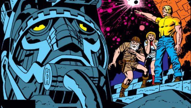 Marvel: Saiba a trama de Os Eternos