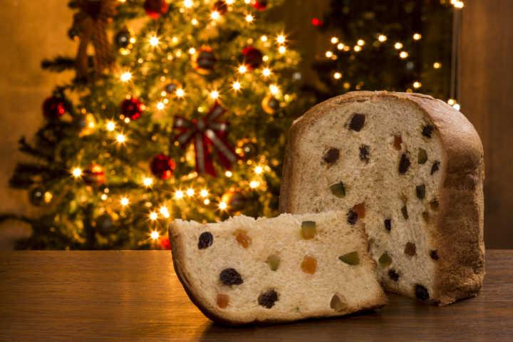 Presente do Papai Noel: R$5 mil no bolso com Panetone