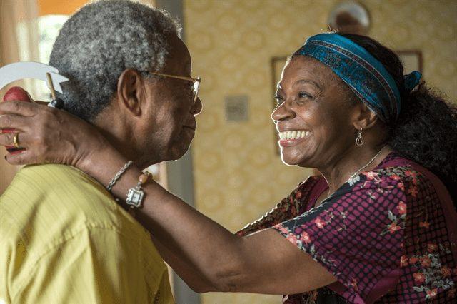 Juntos a Magia Acontece: especial de natal só com atores negros
