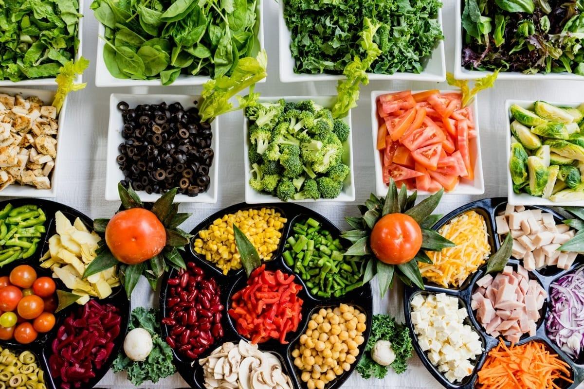 DIETAS: Ser saudável é uma tendência