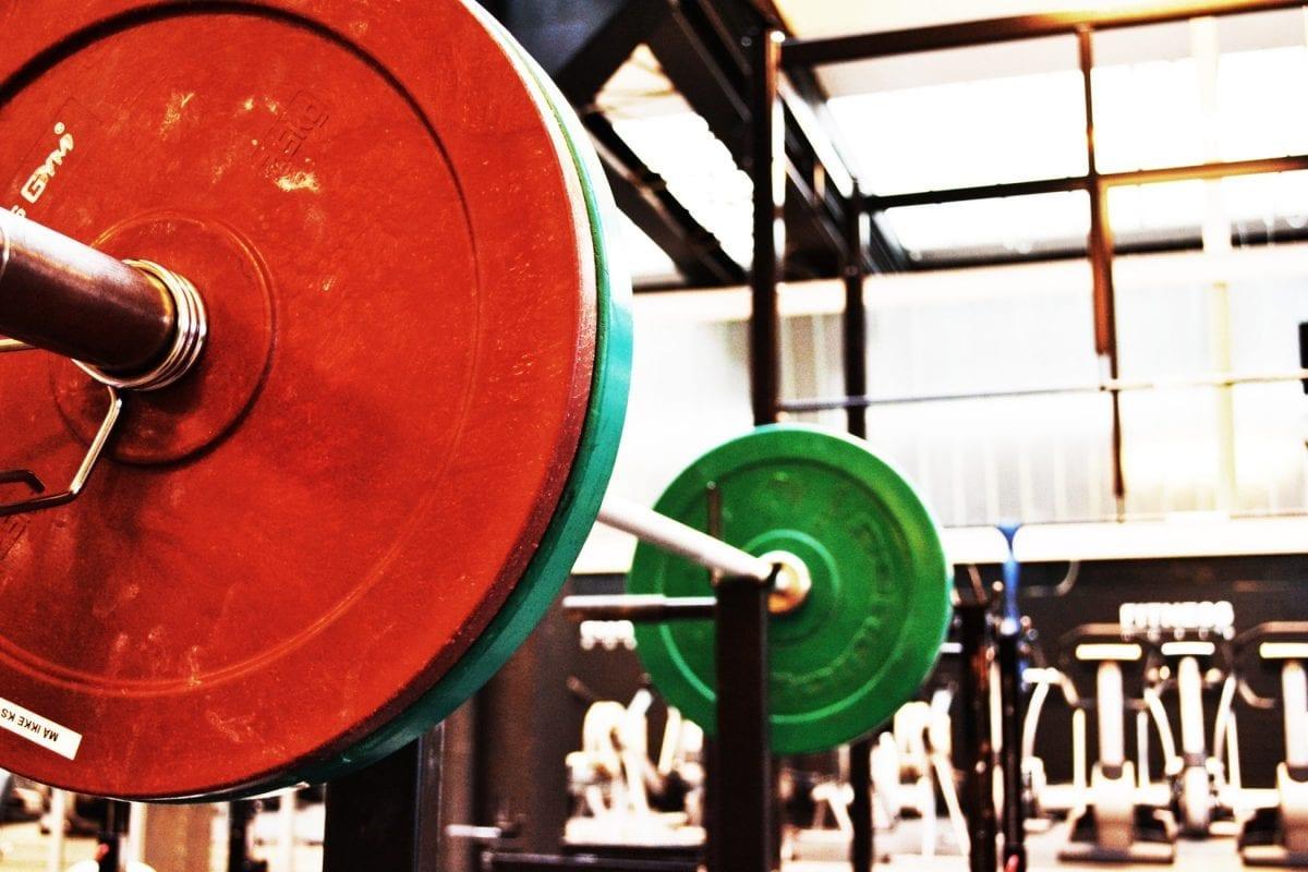 CrossFit: o esporte da terceira idade