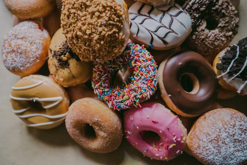 DIETAS – Emagreça com saúde: diminua o açúcar!