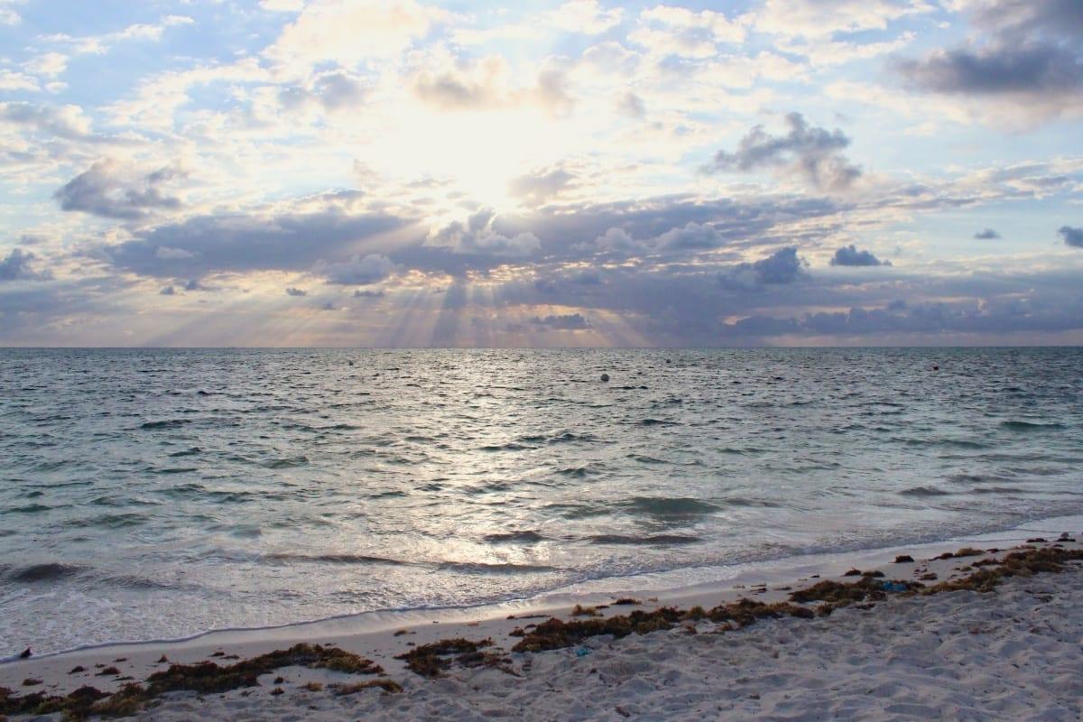 Quais praias não posso deixar de conhecer em Cuba?