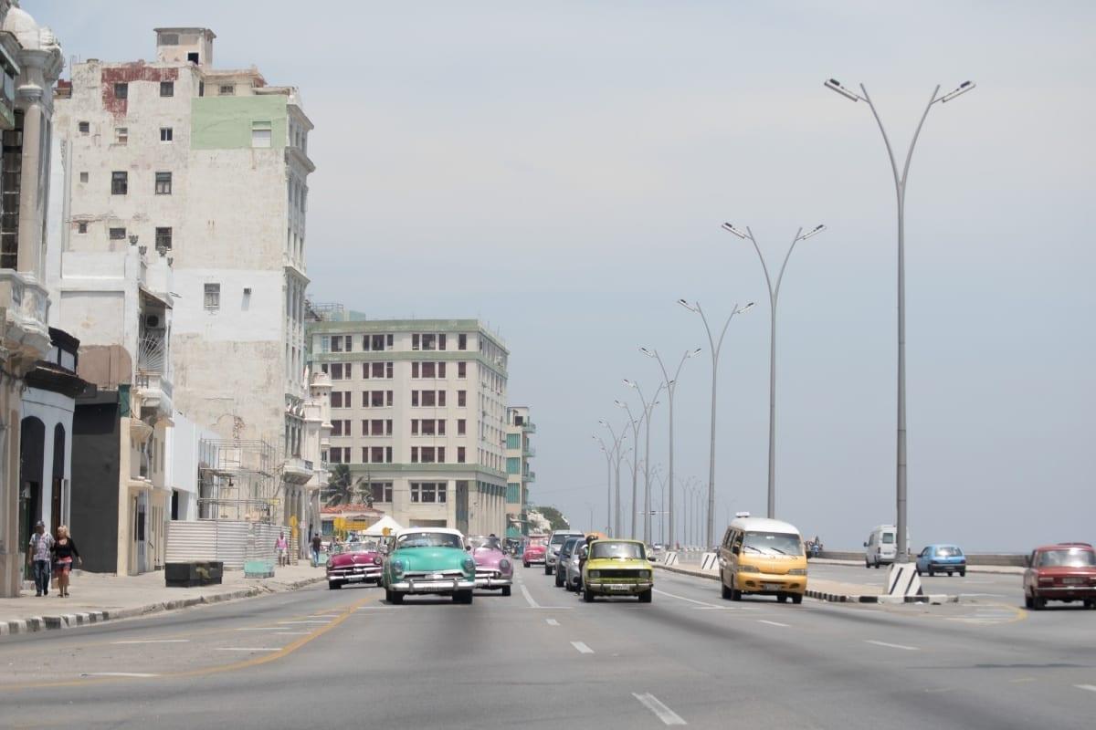 Pontos Turísticos em Cuba