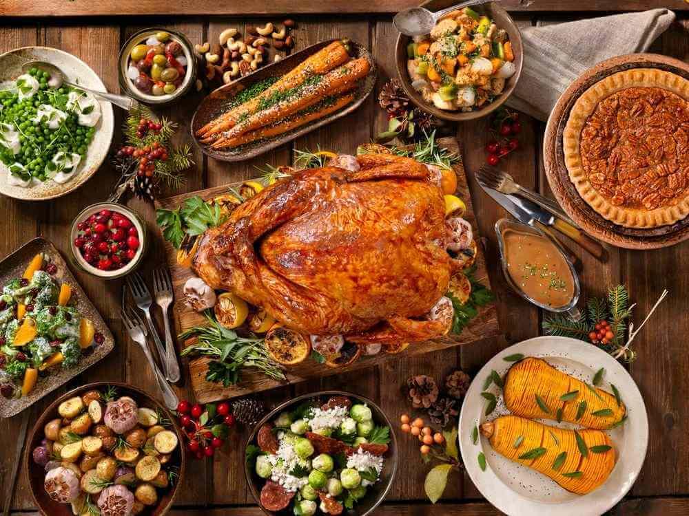 Natal: 100 Receitas Simples e Deliciosas