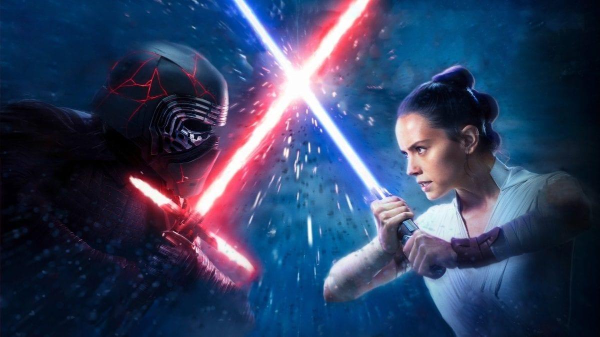 As (várias) ascensões e quedas do Star Wars da Disney