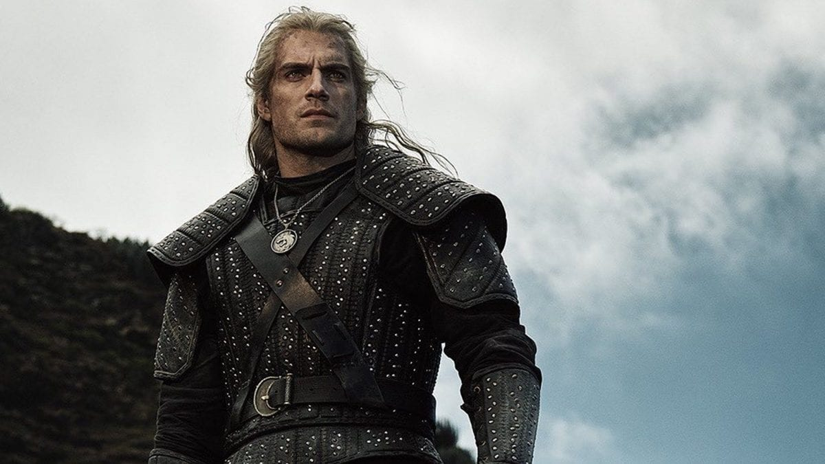 The Witcher: Netflix anuncia data de filmagem da 2ª temporada