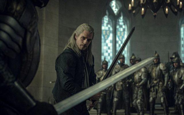 The Witcher: Atores empolgados para a 2ª temporada