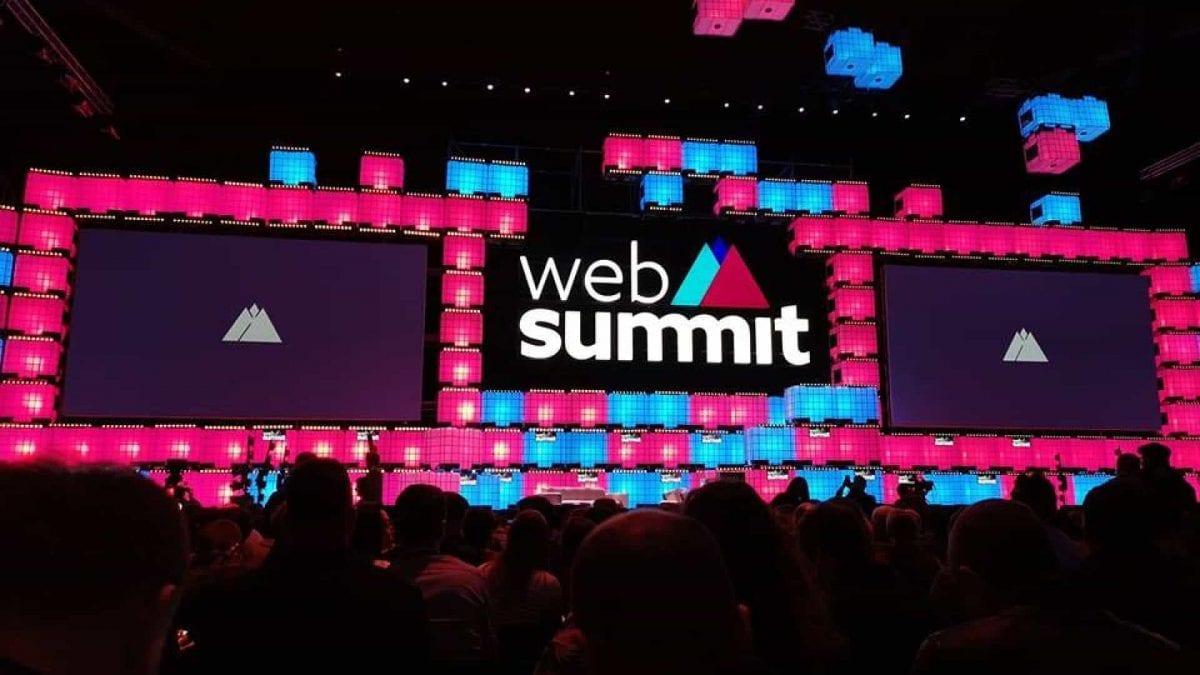 Fala! na Web Summit 2019, maior feira de tecnologias do Mundo
