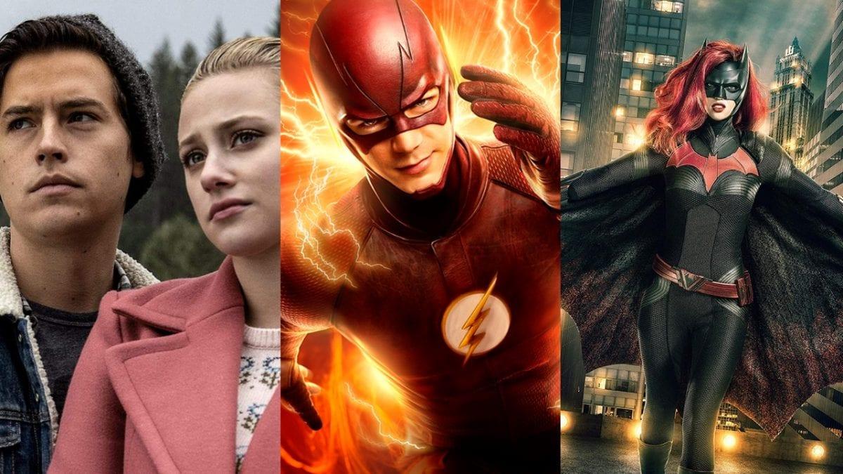 CW anuncia renovação de 13 de suas séries para 2020/2021