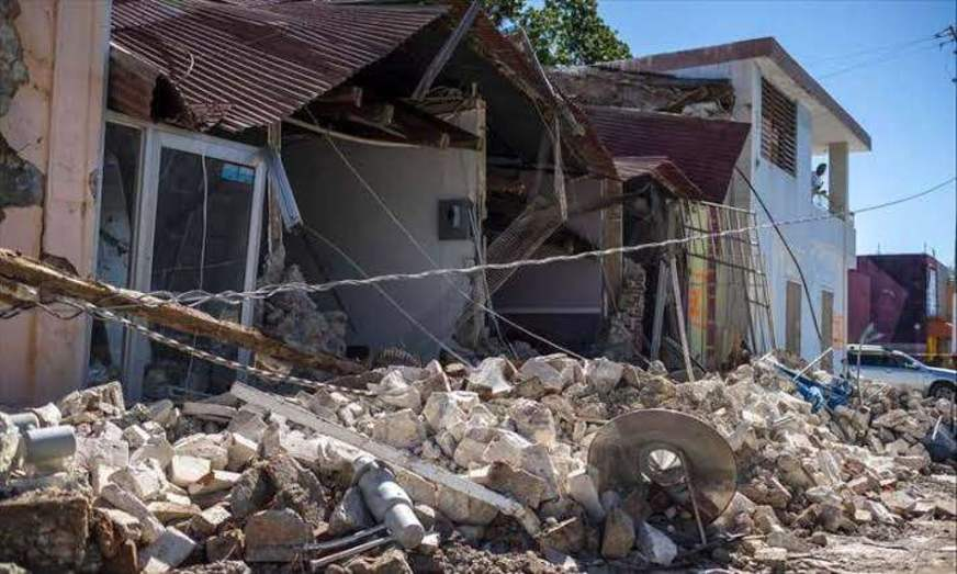 Terremoto é registrado próximo à central nuclear iraniana