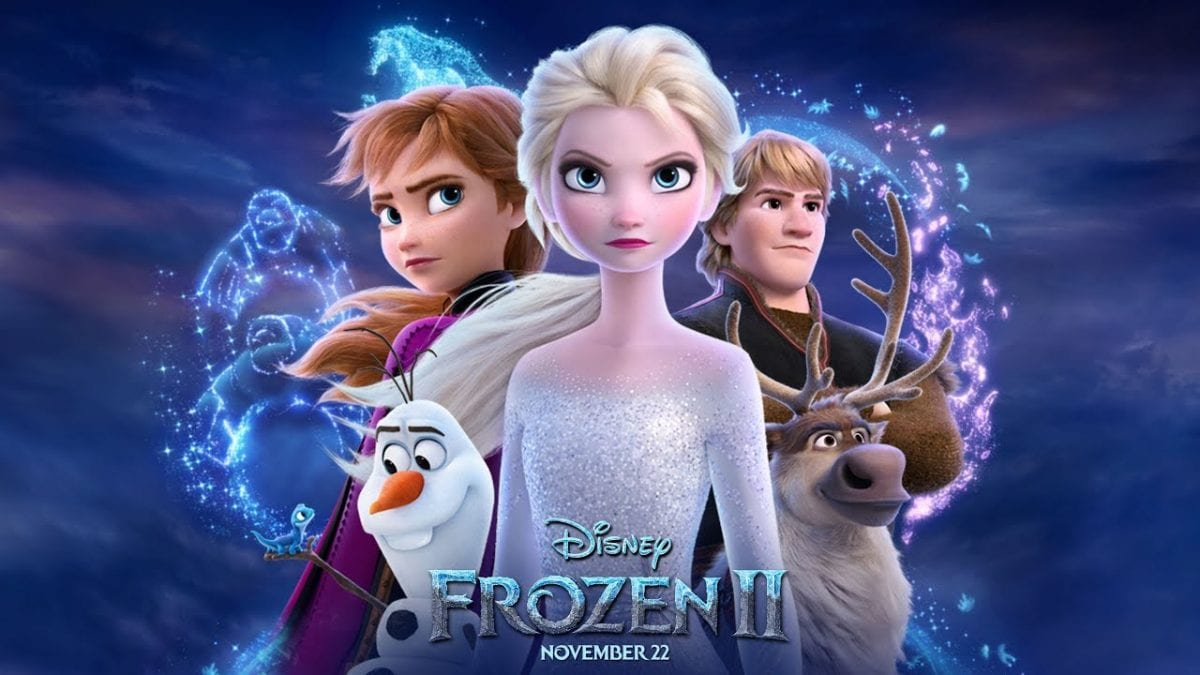 Frozen 2 – leia a crítica do filme [spoiler]