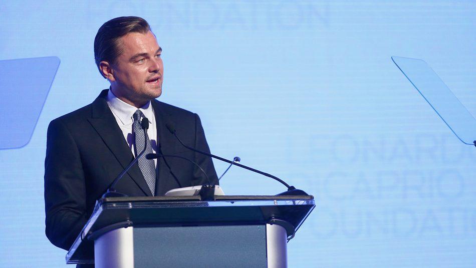 Leonardo DiCaprio doa 3 milhões de dólares para o combate aos incêndios na Austrália