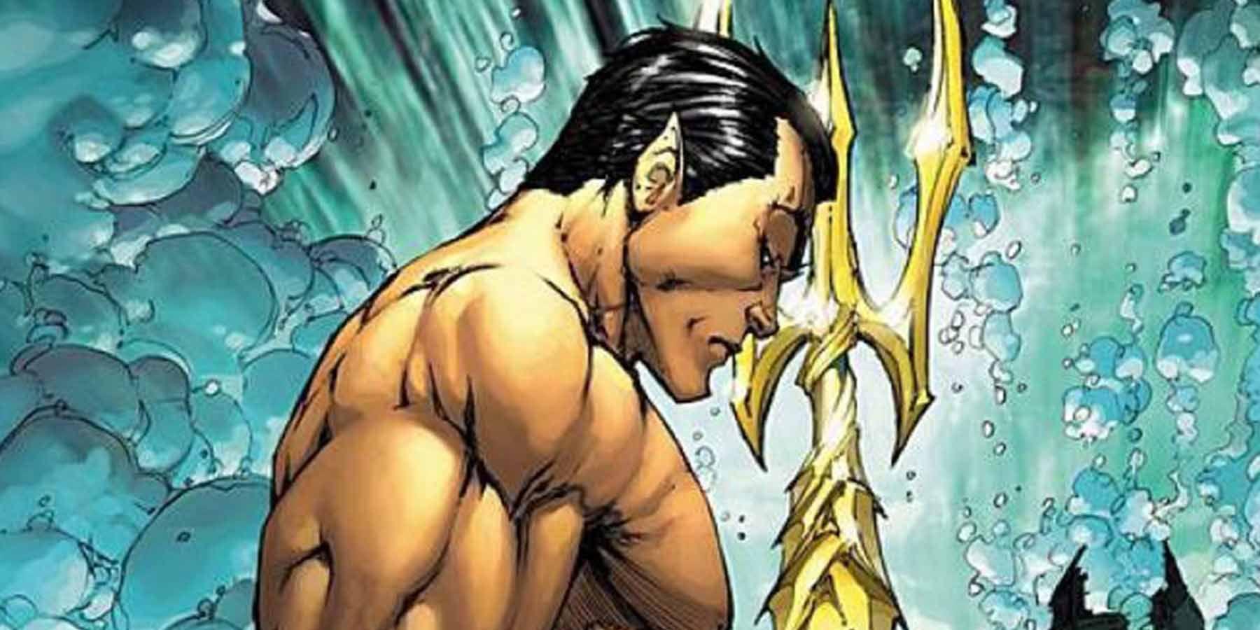 Marvel: Fonte revela o próximo grande vilão do MCU