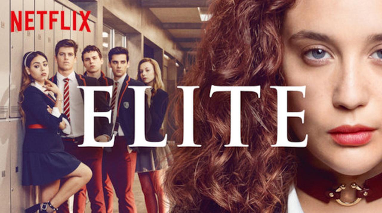 Elite: Netflix confirma terceira temporada da série