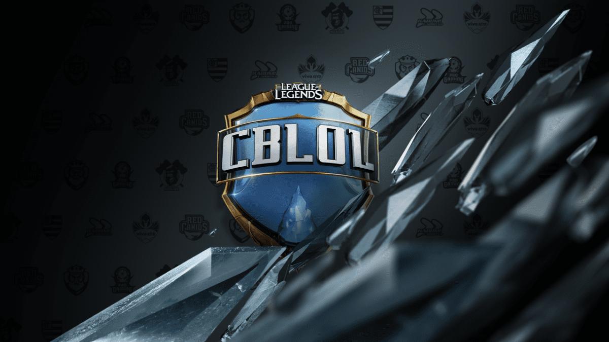 Riot Games divulga calendário de confrontos do CBLoL 2020