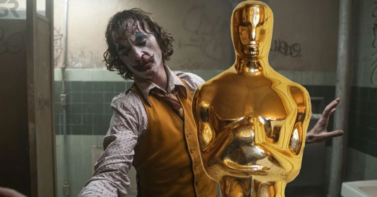 Coringa é o filme de quadrinhos mais indicado ao Oscar de todos os tempos