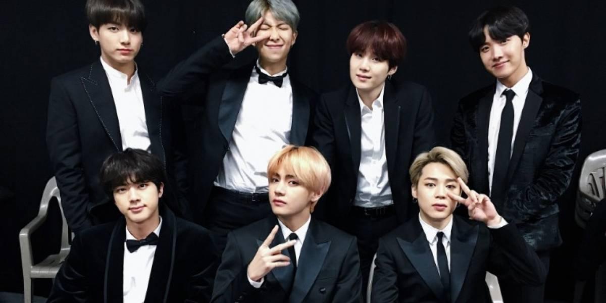 Conheça o Connect, BTS: Projeto de incentivo à arte do grupo sul-coreano