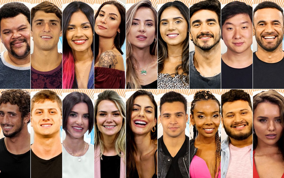 BBB20: Confira polêmicas sobre os participantes do próximo Big Brother