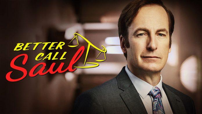 Better Call Saul foi renovada para sua sexta e última temporada