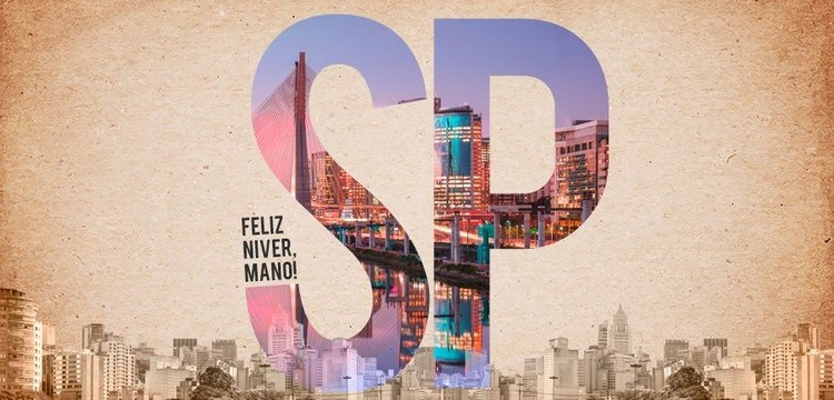 25 de Janeiro: Conheça 10 espaços para ir no aniversário de São Paulo