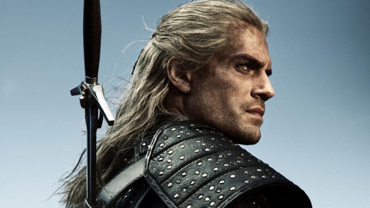 The Witcher tem documentário produzido pela Netflix sobre seus bastidores.