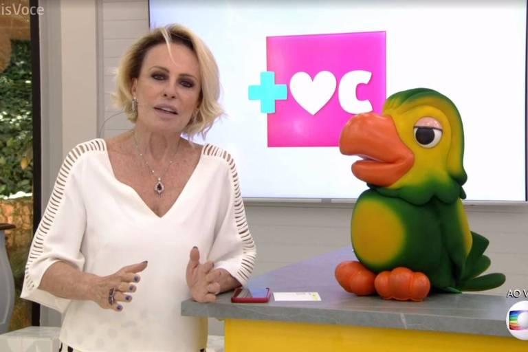 Ana Maria Braga está com câncer de novo, entenda: