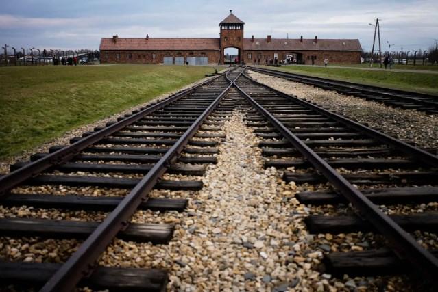 Auschwitz: 75 anos de libertação dos prisioneiros pelo Exército Vermelho