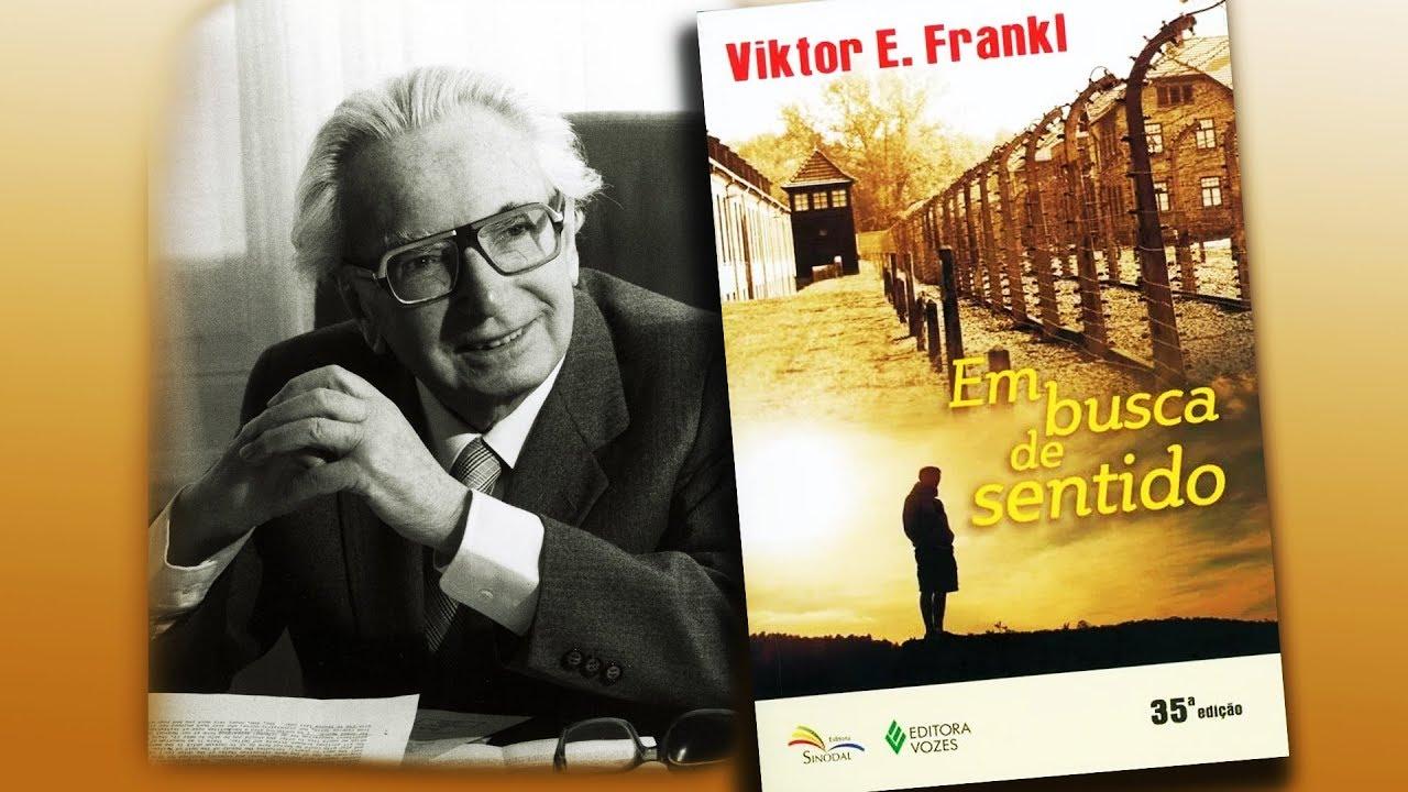 Um psicólogo no campo de concentração – resenha do livro de Viktor Frankl