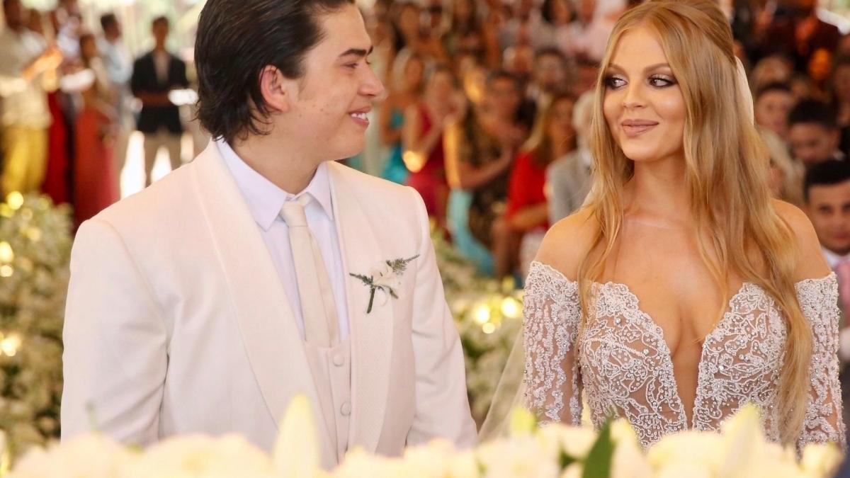 Whindersson Nunes e Luísa Sonza negam rumores de crise no casamento