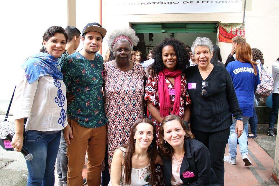 Laboratório de Leituras: iniciativa ganha prêmio Paulo Freire