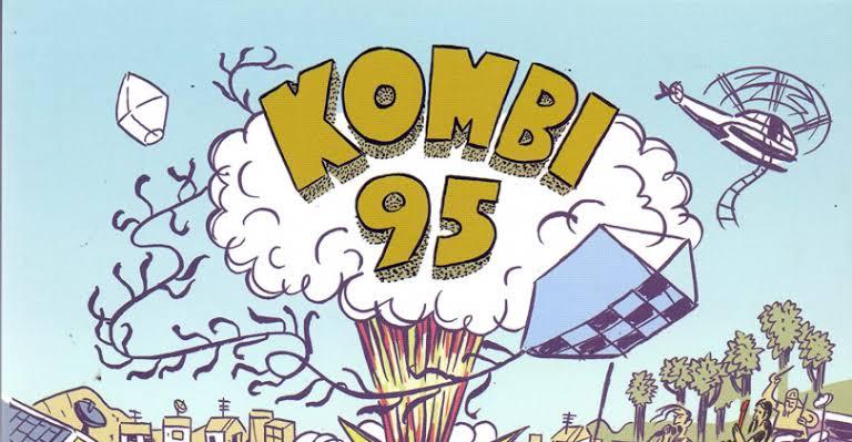 HQ Kombi 95: uma resenha crítica
