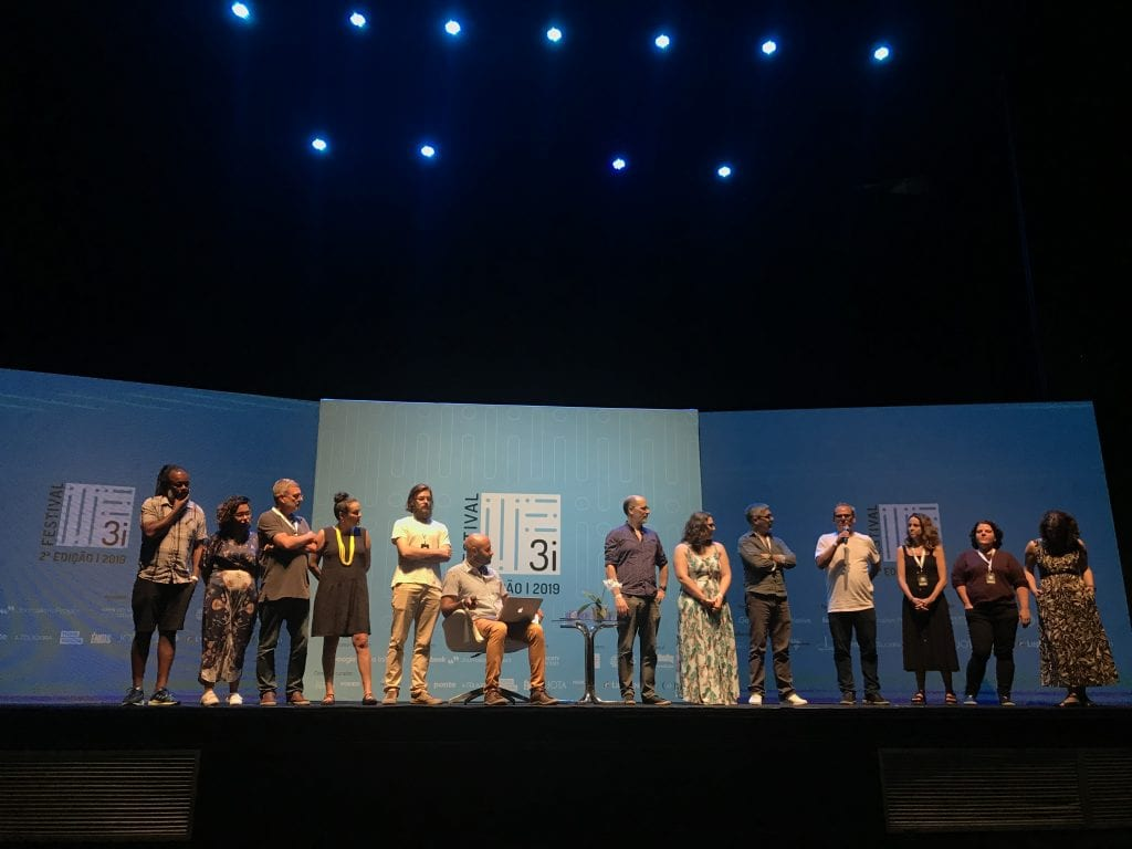 Festival 3i de Jornalismo