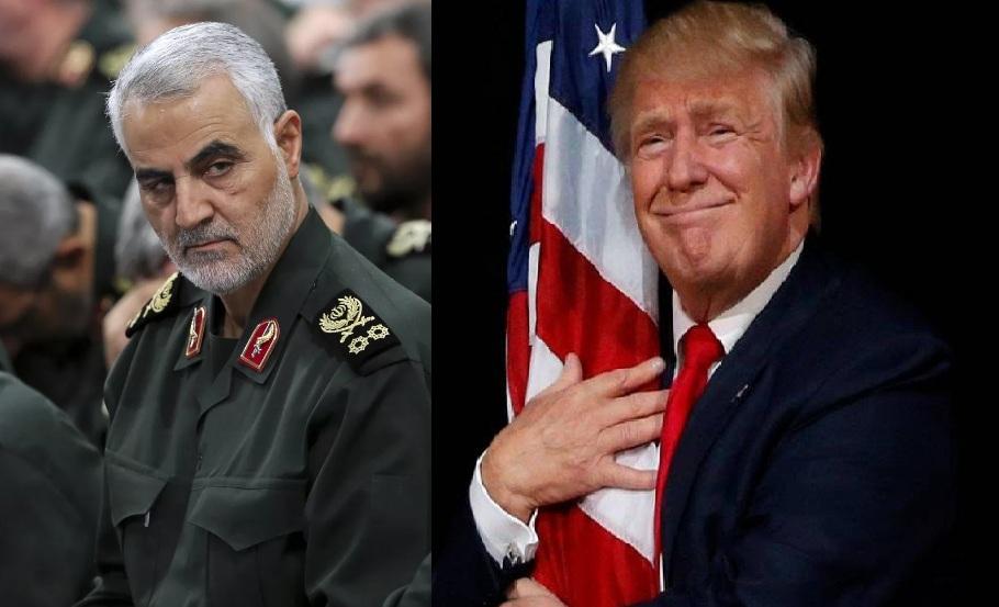 Terceira Guerra Mundial? Trump ordena bombardeio e mata general iraniano