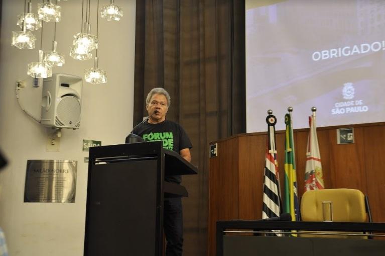 Movimento ecológico discute o orçamento repassado ao Meio Ambiente