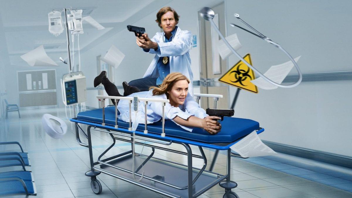 Nova série médica chega nesta semana na Netflix, veja o trailer
