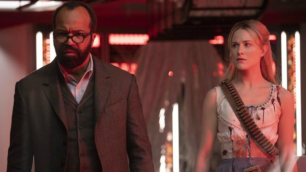3ª temporada de Westworld: confira trailer e data de estreia
