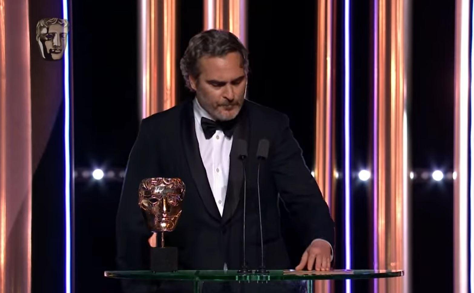 #BAFTA2020: a polêmica na indicação e desconstrução nos holofotes