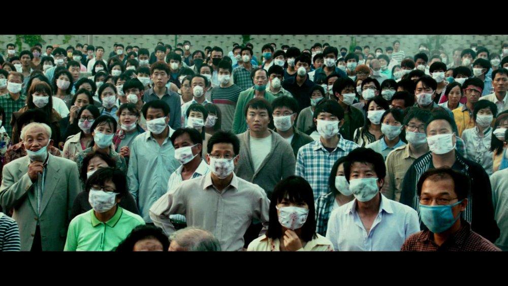 Coronavírus: 7 filmes sobre epidemias virais