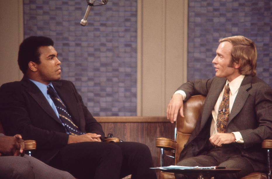 Filme sobre Muhammad Ali estreia dia 25 de fevereiro