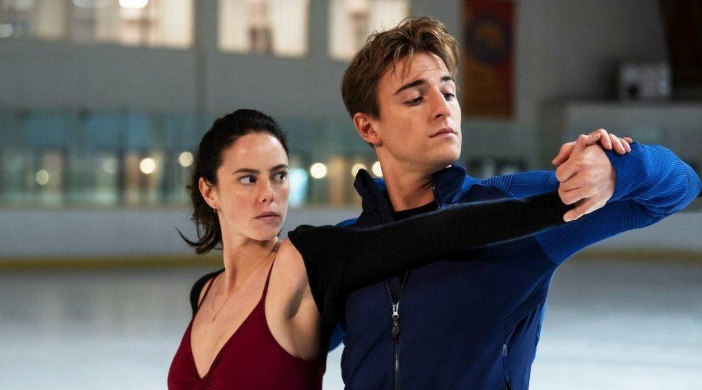 Spin Out, da Netflix é cancelada após a primeira temporada