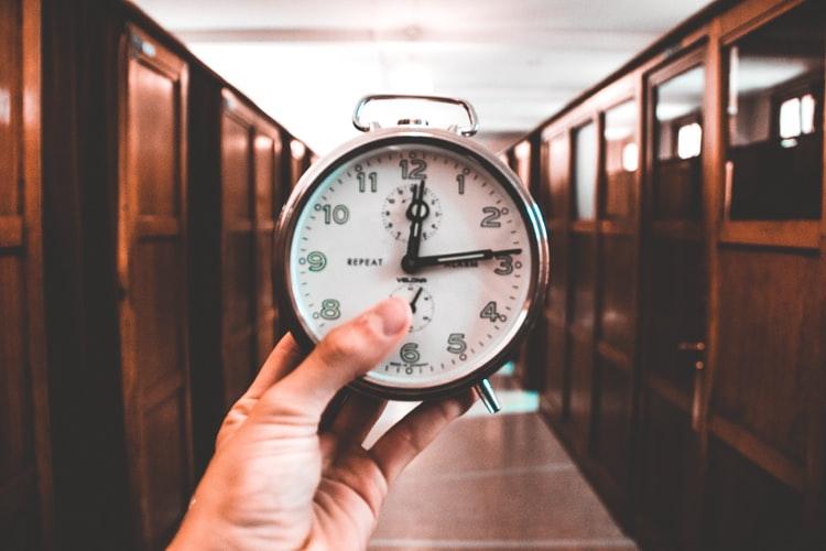 Confira 7 dicas para você parar de procrastinar