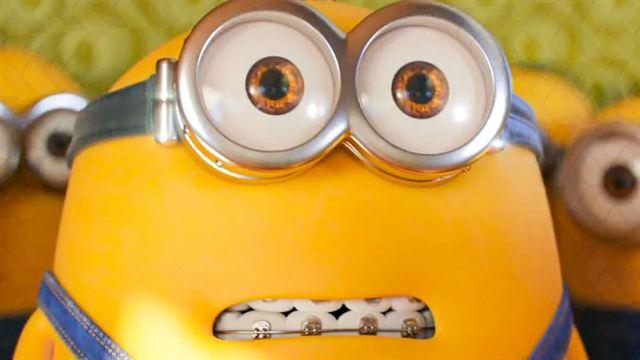 Minions 2: A Origem de Gru – Confira o trailer do filme