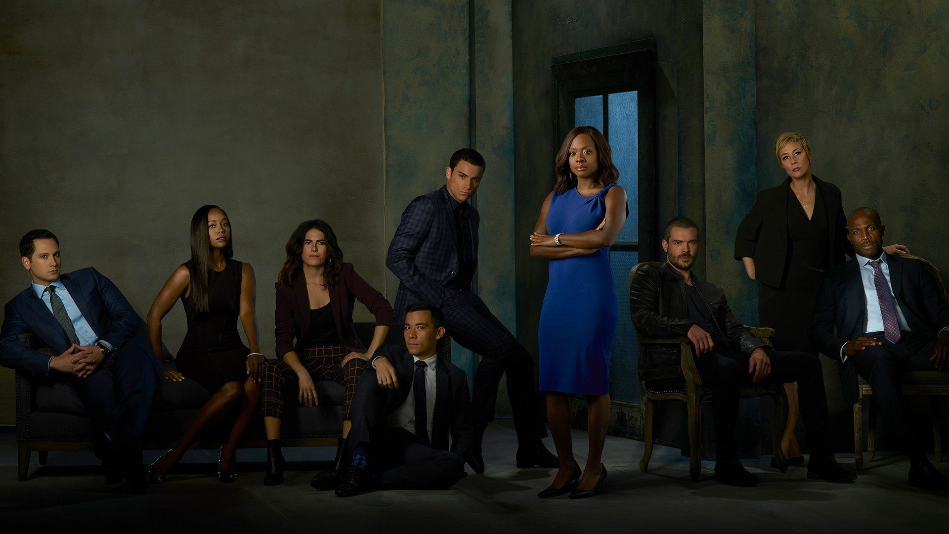 How To Get Away With Murder: Os 10 personagens favoritos dos fãs