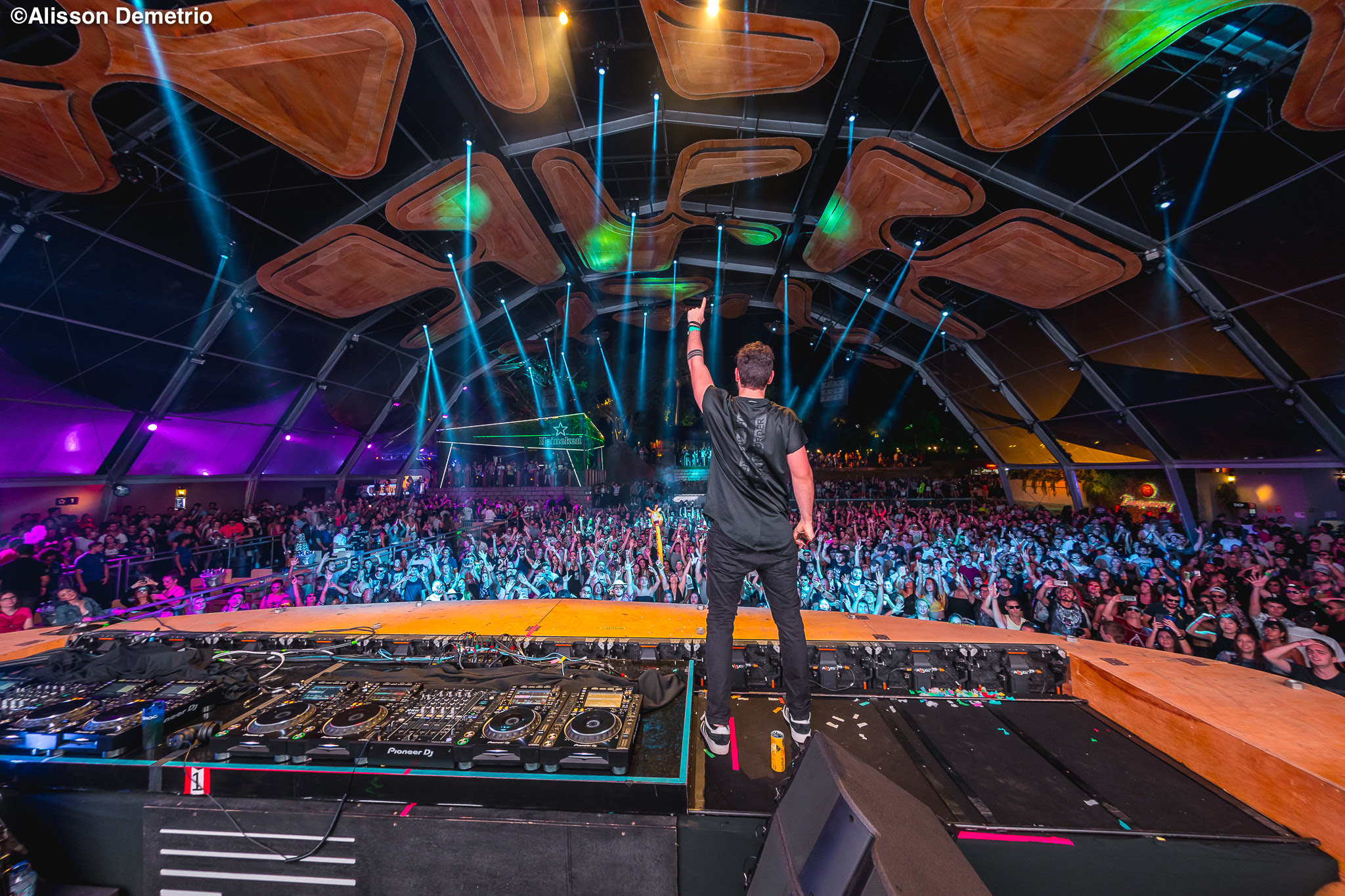 Carnaval 2020: Música eletrônica cresce e ganha um festival só seu