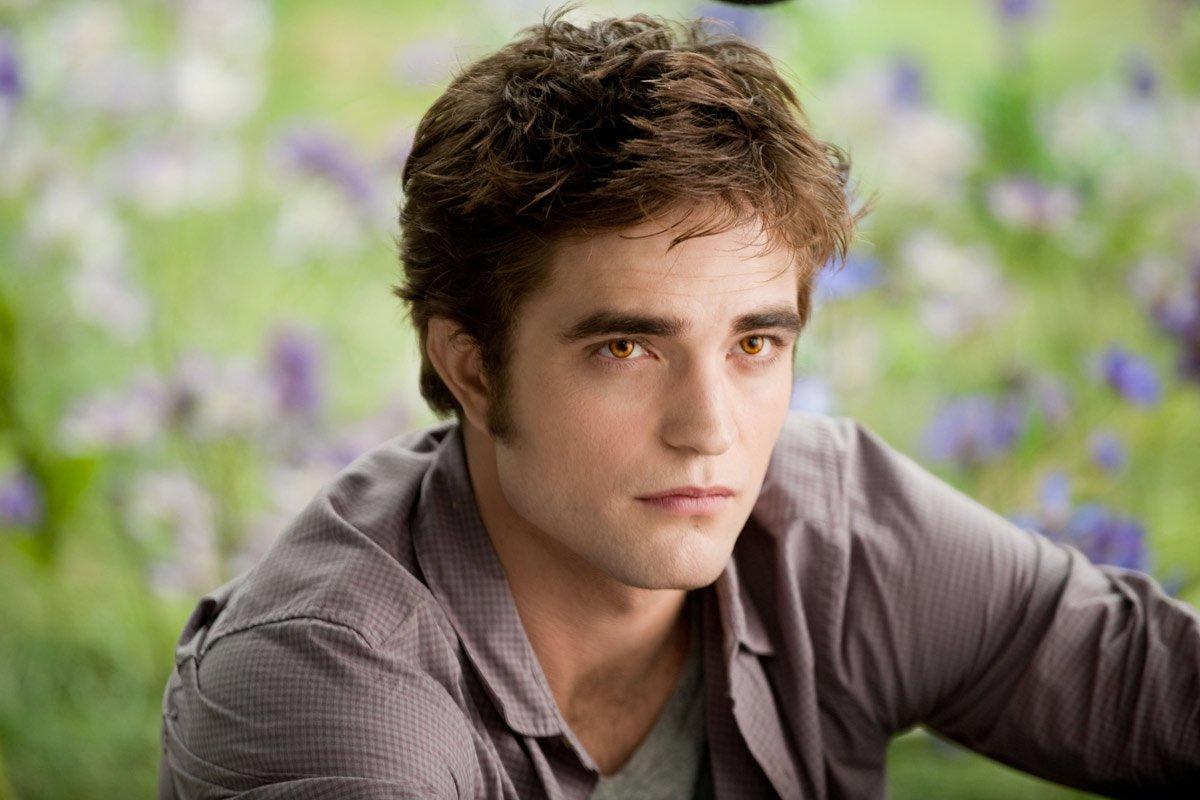 O que faz Robert Pattinson ser o homem mais bonito do mundo?