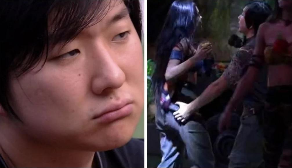 Pyong é acusado de assediar Flayslane, Marcela e Ivy no BBB20