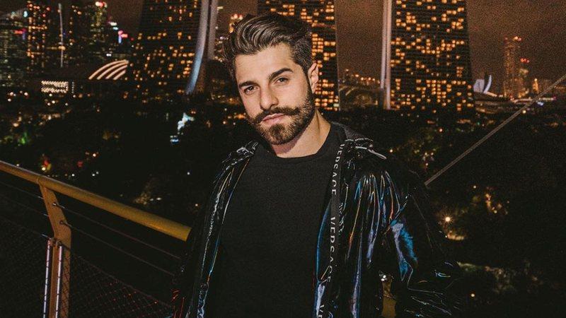 Big Brother Brasil: Alok esteve na festa mais polêmica BBB20