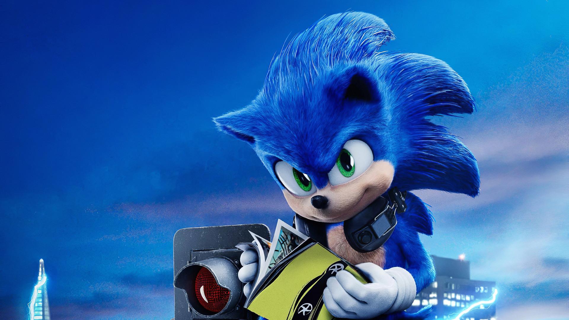 Sonic: o Filme estreia amanhã – veja os melhores filmes inspirados em games